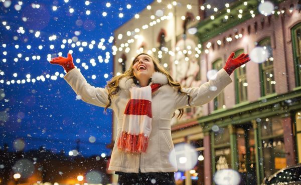 9 tips to reduce and avoid holiday stress